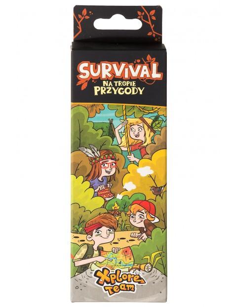 Survival- Na tropie przygody 1Y30CO