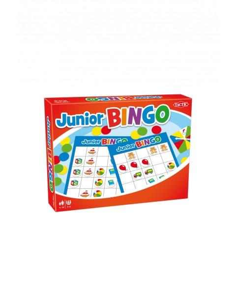 Gra Junior Bingo 4Y33B8