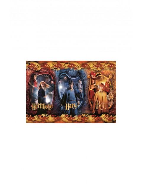 Puzzle  Harry Potter - 104 elementy wiek 6+