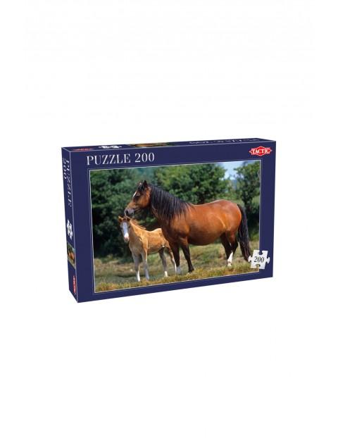 Puzzle Horses 200 el. 4Y33BD