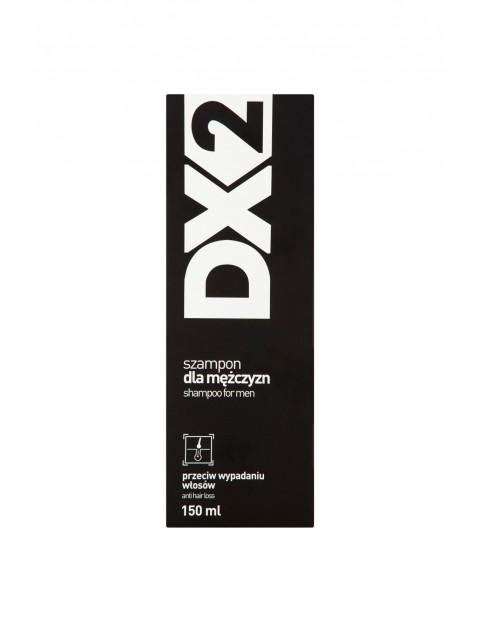 DX2 Szampon dla mężczyzn przeciw wypadaniu włosów 150 ml