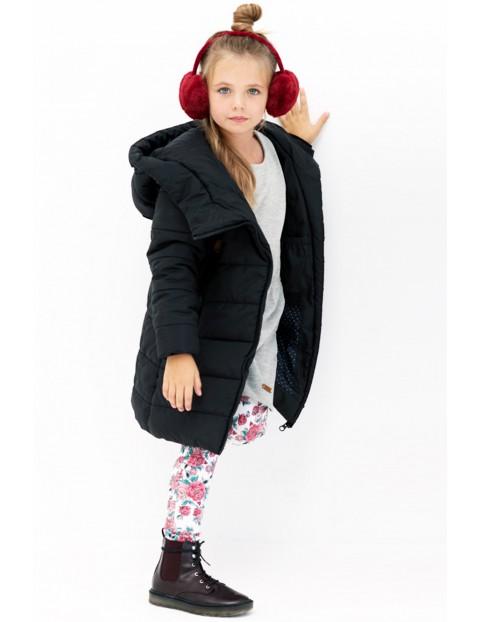Kurtka dziewczęca zimowa 3A31A5