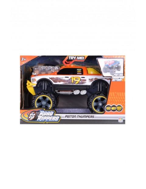 Samochód Piston Thumperram 1500