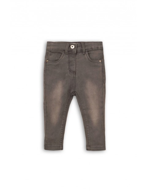 Spodnie niemowlęce 5L35BC