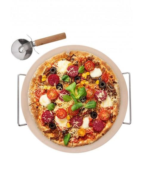 Kamień do pieczenia pizzy 33cm