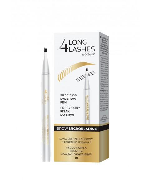 Long4Lashes Brow Microblading precyzyjny pisak do brwi 01 1,1 ml
