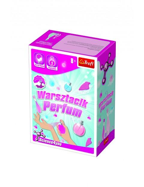 Science 4 You zestaw Mini - Warsztacik Perfum