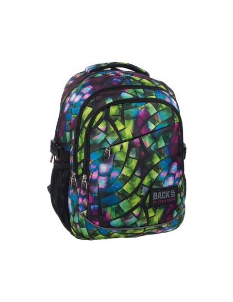 Plecak szkolny dziewczęcy 4Y35A4