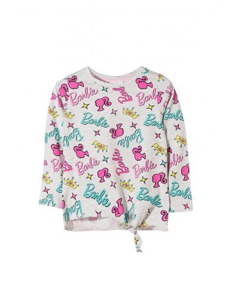 Bluzka dziewczęca Barbie 3H35AQ