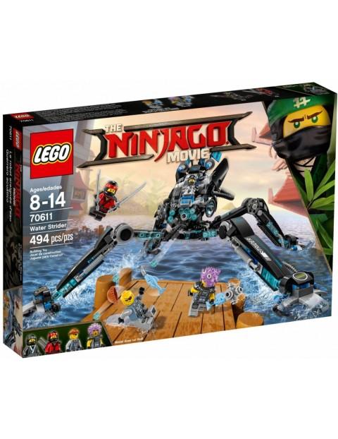 Klocki Lego Ninjago Nartnik