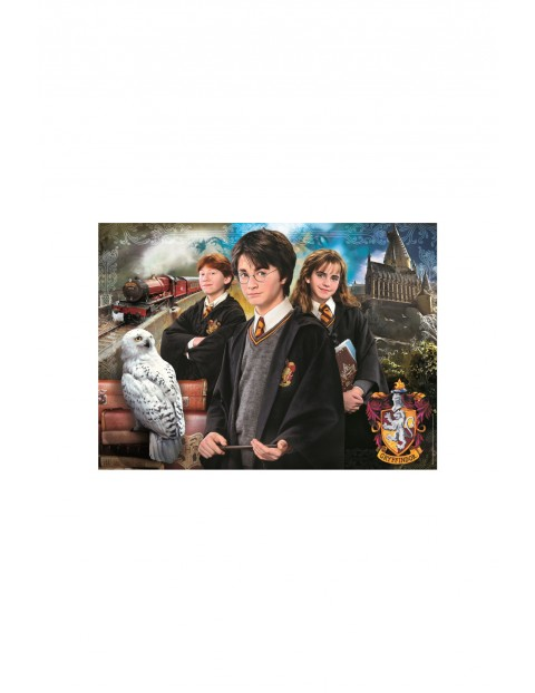 Puzzle teczka Harry Potter -  1000 elementów
