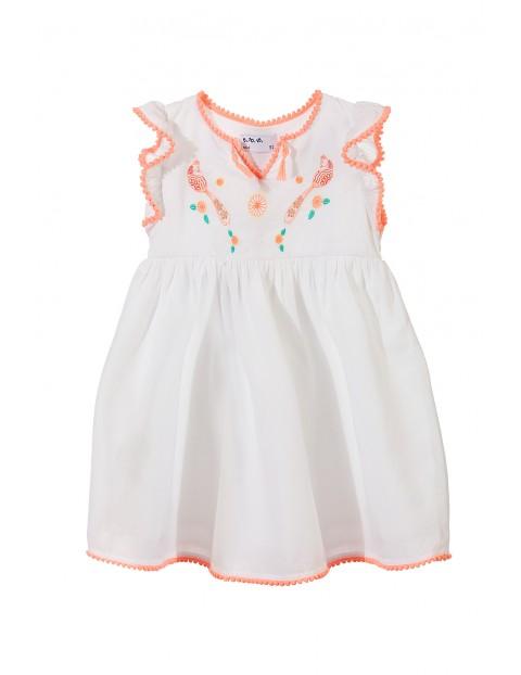 Sukienka dziewczęca 3K3213