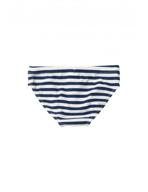 Kąpielówki chłopięce z filtrem UV
