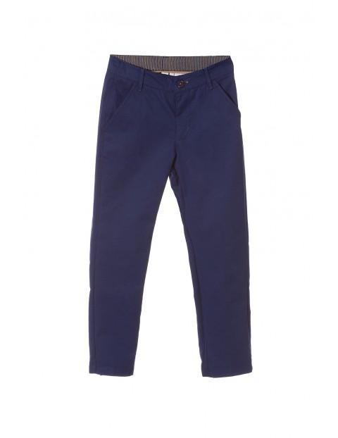 Spodnie chłopięce 1L3301
