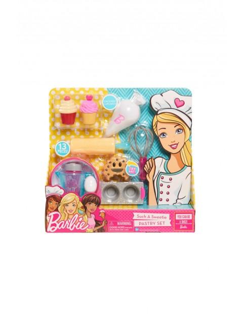 Barbie zestaw kulinarny 3Y33F8