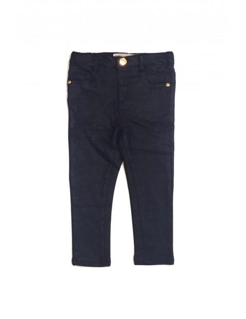 Spodnie dziewczęce 3L35A9