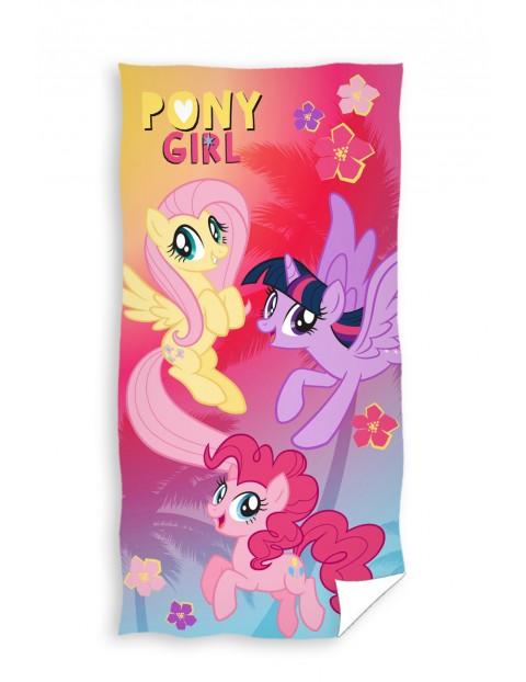Ręcznik kąpielowy 70x140cm My Little Pony