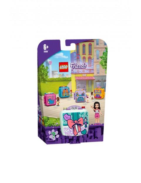 LEGO® Friends Modowa kostka Emmy (41668) wiek 6+