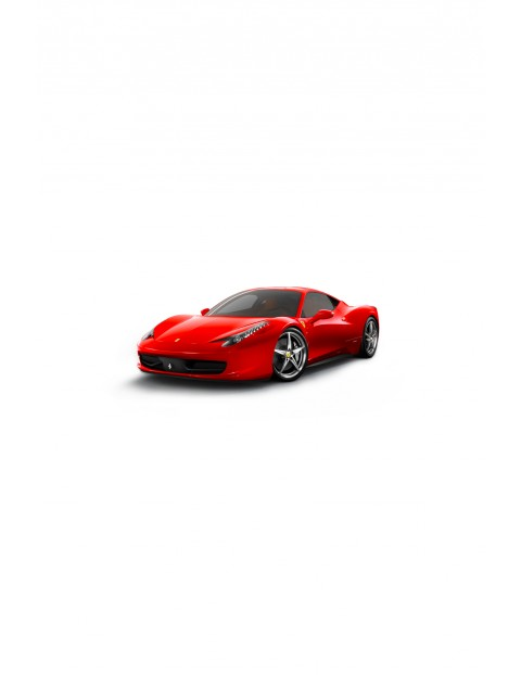 Auto Ferrari 458 Italia 1:16 - android bluetooth