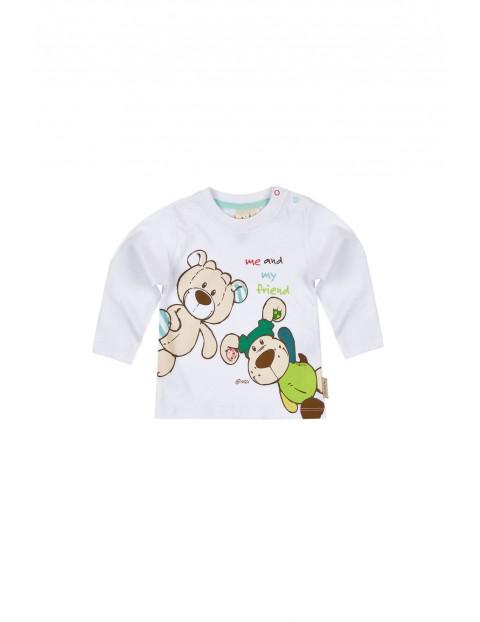 Bluzka niemowlęca NICI 5H33AG