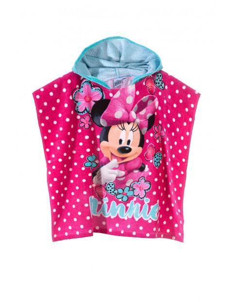 Ręcznik poncho Myszka Minnie