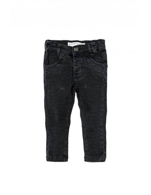 Spodnie chłopięce 1L33A6