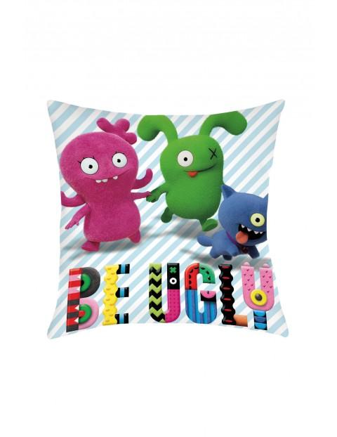 Poduszka Ugly Dolls 40x40cm