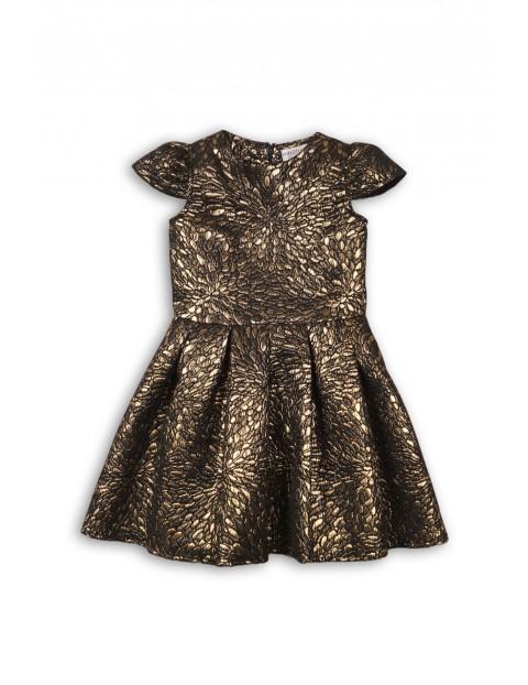 Sukienka dziewczęca elegancka na specjalne okazje