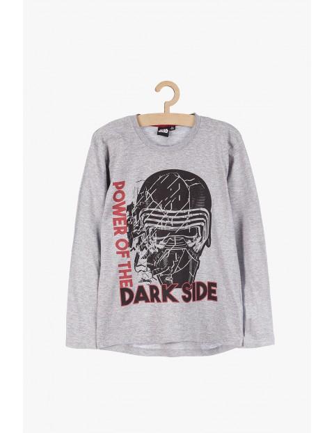 Star Wars- bluzka z długim rękawem