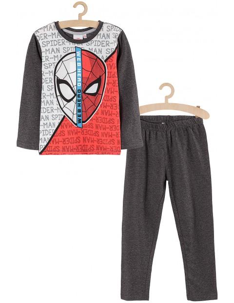 Piżama chłopięca Spiderman Web Hero