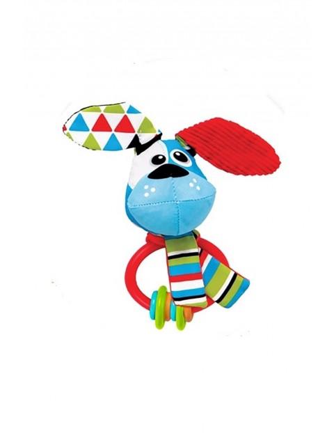 Yookidoo Grzechotka z klipsami wiek 0+