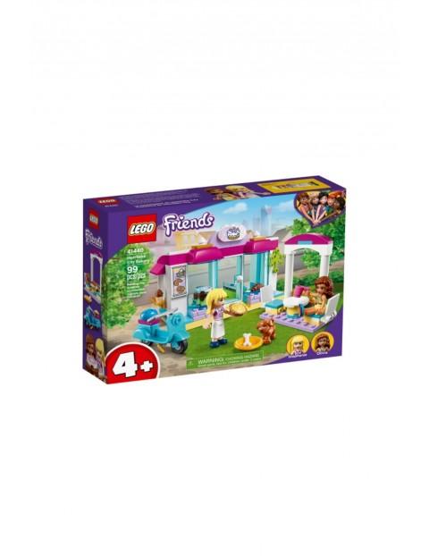 LEGO Friends - Piekarnia w Heartlake City - 99 el wiek 4+