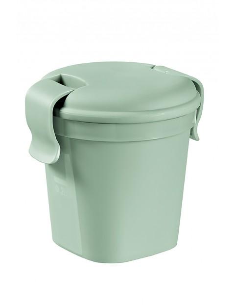 Kubek mały Lunchbox Curver 0,4L - zielony
