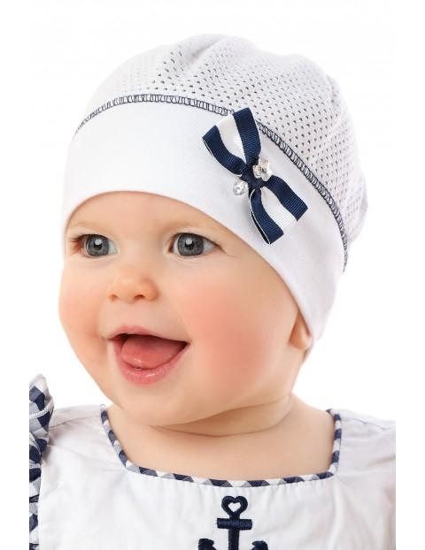 Czapka niemowlęca                 5X32BQ