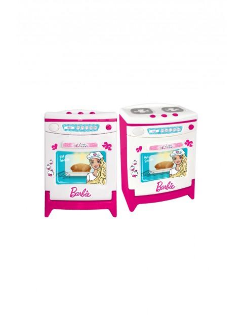 Piekarnik z dźwiękiem Barbie-zabawka wiek 3+