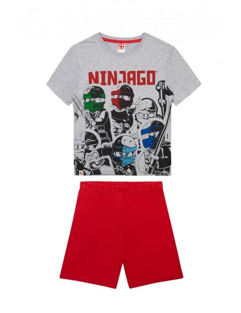 Piżama chłopięca Lego Ninjago rozm 140