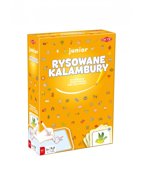 Gra Rysowane Kalambury