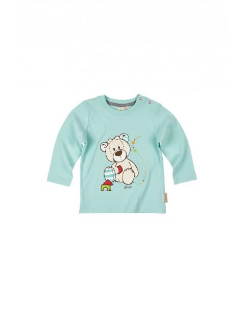 Bluzka niemowlęca NICI 5H33AE