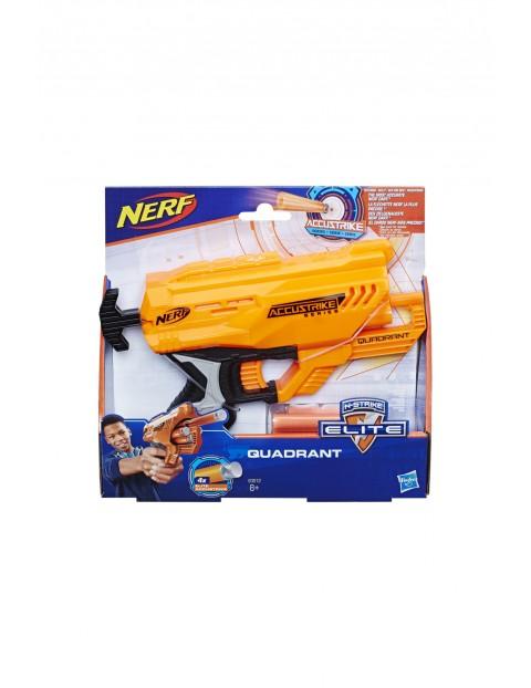 Nerf Accustrike Quadrant