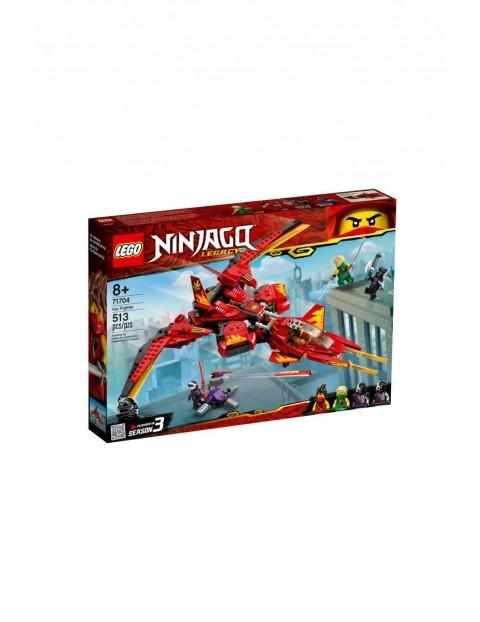 LEGO® NINJAGO® Legacy 71704 - 513 elementów wiek 9+