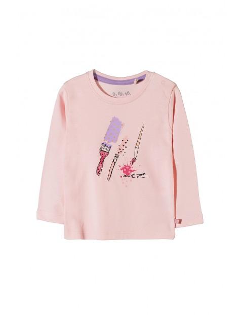 Bluzka niemowlęca 5H3504