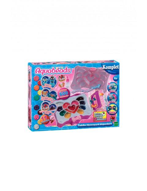 Aquabeads Pudełko klejnocików