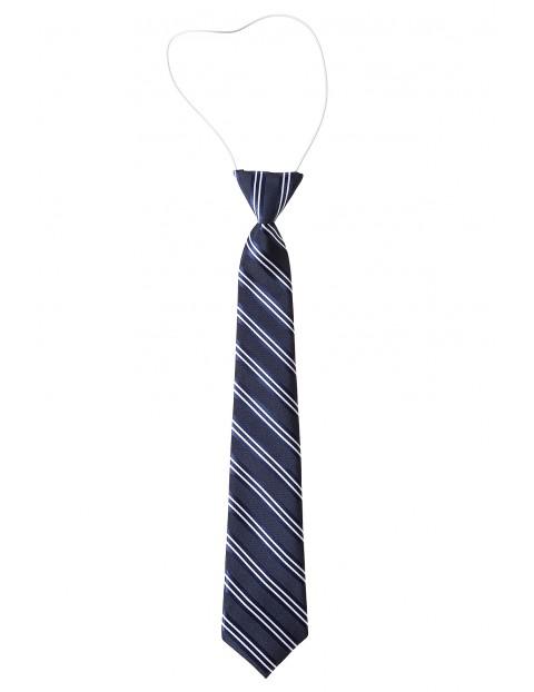 Krawat na gumkę 2Y3405
