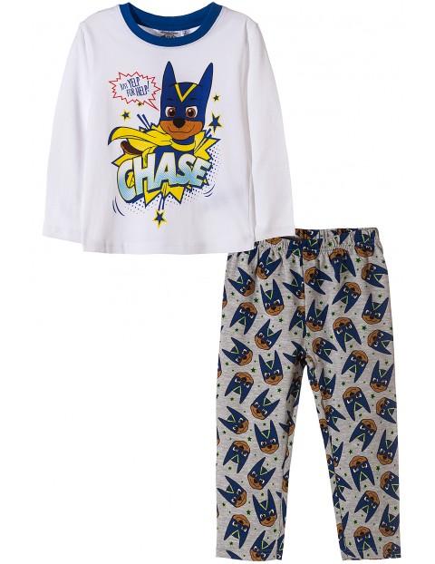 Piżama chłopięca Psi Patrol 1W35AB