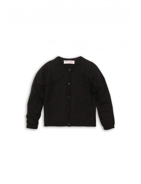 Sweter dziewczęcy 100% Bawełna