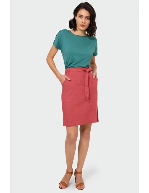 Ołówkowa spódnica damska