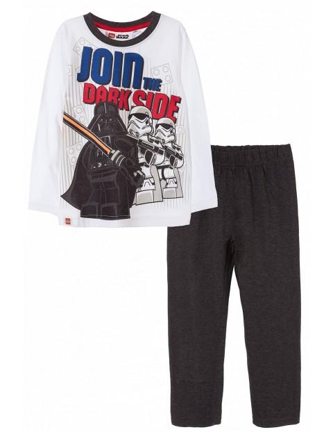 Pidżama chłopięca Lego Star Wars 1W35C1