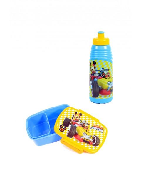 Śniadaniówka+bidon Myszka Miki 1Y35B2