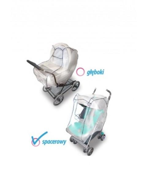 Pokrowiec foliowy do wózka
