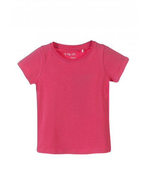 Bluzka dziewczęca 3I3048